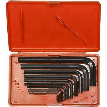 Taparia KI10V Allen Key Set