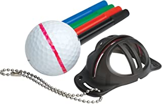 ProActive Sports Technasonic Check-Go Ball Liner with 4 Colored Pens