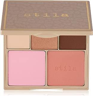 Stila Perfect Me Perfect Hue Eye & Cheek Palette - Light/medium by Stila for Women - 1 Pc Palette, 14 g