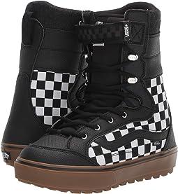 Black/Checkerboard '19