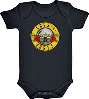 "Metal-Kids Guns ""n Roses Bullet"" - Baby Body"