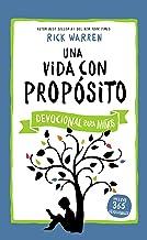 Una vida con propósito - Devocional para niños (The Purpose Driven Life) (Spanish Edition)