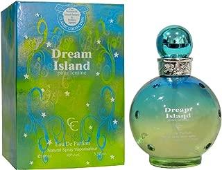 Dream Island Fantasy For Her 3.3 oz Eau de Parfum Britney (Imitation)