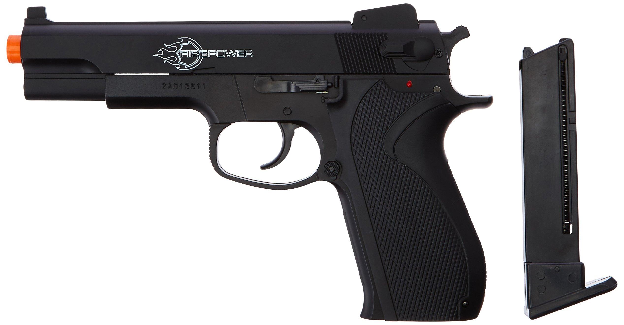 Firepower Metal Slide Airsoft Pistol