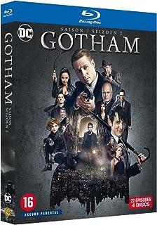 Gotham - Saison 2 [Blu-ray]