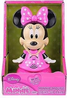 Best minnie mouse light up pals Reviews