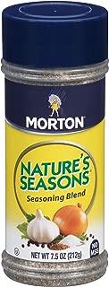 Best morton nature's seasons seasoning blend Reviews