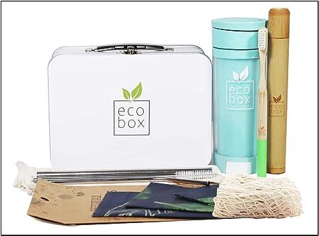 EcoBox Zero Waste Starter Kit