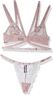 Bluebella Womens Underwear Lingerie Sets