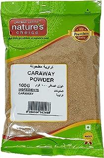 Natures Choice Caraway Powder - 100 gm