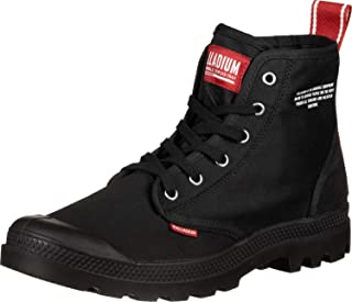 Palladium Pampa Hi Dare, Bottine Mixte
