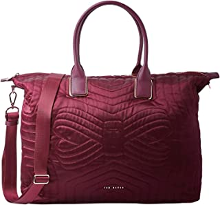 Ted Baker Tote Bags For Women - Maroon (145763)