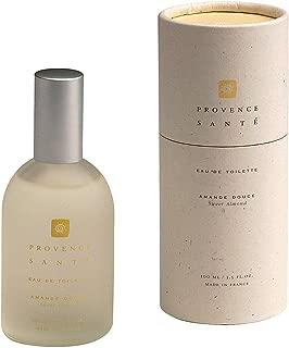 Provence Sante Sweet Almond Eau de Toilette 3.5oz spray
