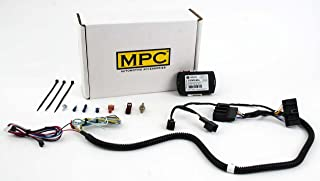 Complete Remote Start Kit Fits Select Ford & Mazda Vehicles 2007-2014 - Use Your Factory OEM Remotes!