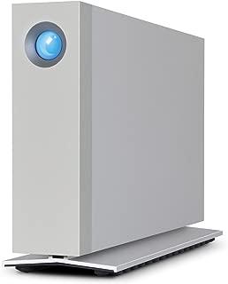 LaCie 萊斯 D2 USB 3.0專業臺式電腦 3.5 英寸外置硬盤驅動器適用于 pc 和 Mac