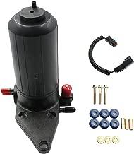 LOSTAR Fuel Lift Pump ULPK0041 Perkins Fits ASV/Terex RCV RC85 RC100 PT100