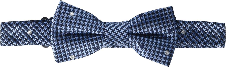 Isaac Bargain Mizrahi Boys' Silk Print Large special price Bowtie Size One Multi