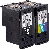 Canon 5225B006 PG-540 / CL-541 Tintenpatrone schwarz und farbig Multipack blister