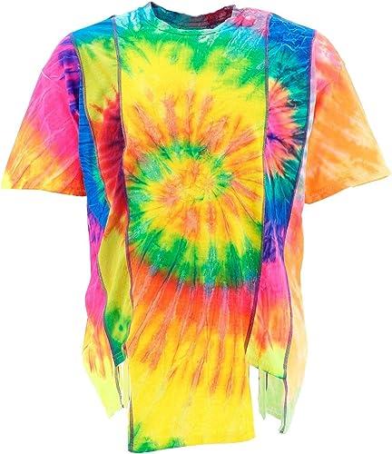 NEEDLES Homme EJ288ASSORTED MultiCouleure Coton T-Shirt