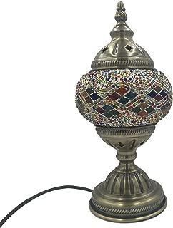 Best mosaic lamp base Reviews