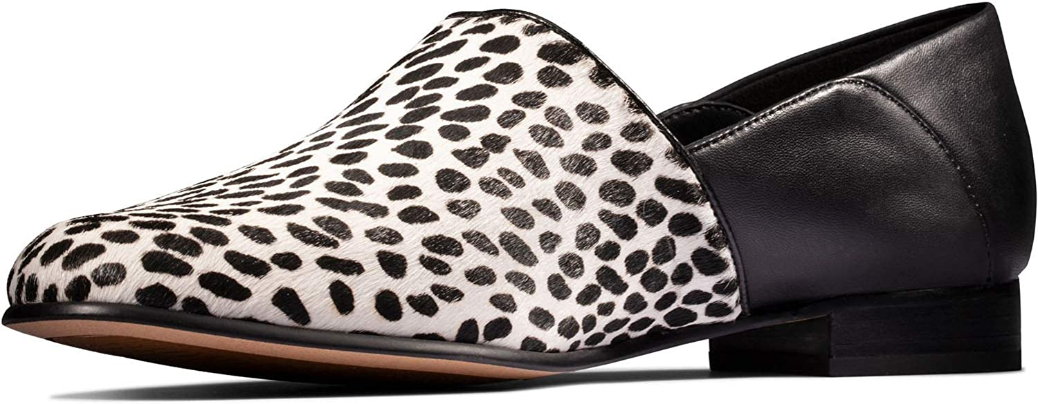 Indianapolis Mall Clarks Women's Sale price Pure Flat Loafer Tone