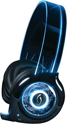Afterglow Universal Wired Headset - Blue
