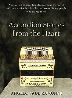 accordion shop