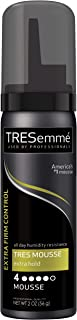 TRESemme Mousse Extra Hold, 2 Ounce (Pack of 24)