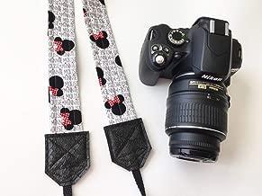 Best disney dslr camera strap Reviews
