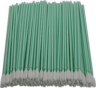 Loveday Tiges de nettoyage 16cm avec coussinet en polyester pour imprimante à jet d'encre solvant - Équipement optique Ro...