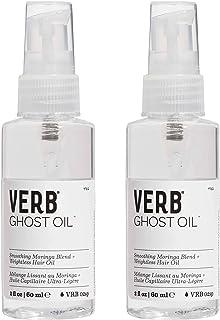 Verb Ghost Oil - Smoothing Moringa Blend Weightless Hair Oil 2oz