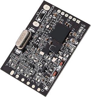 Socobeta Modded styrmaskin mod högpresterande chip för