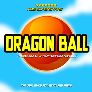 Mejor Song Dragon Ball de 2021 - Mejor valorados y revisados