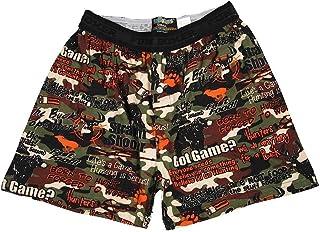 Fun Boxer Rubber Duck Boxer Shorts for Men