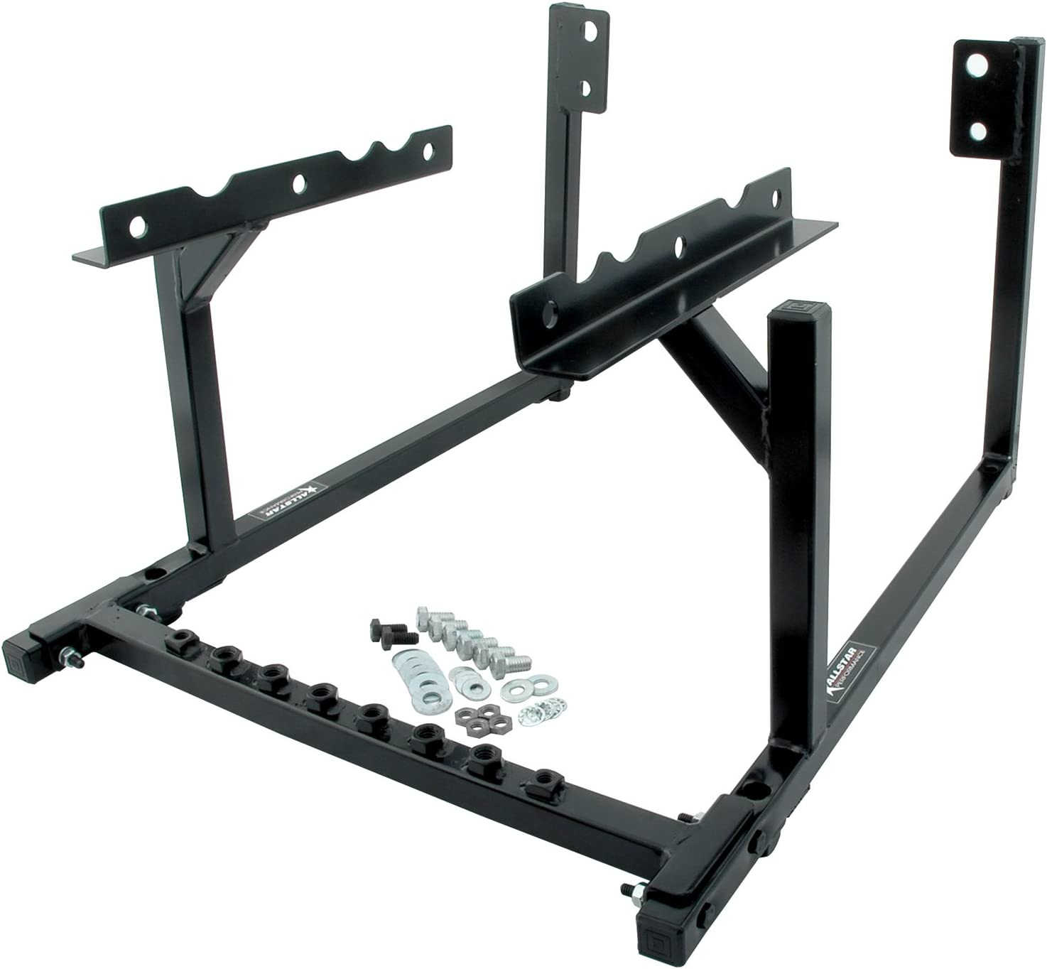 JEGS Performance Products 800646 Engine Cradle Big Block Ford All-Steel Construc