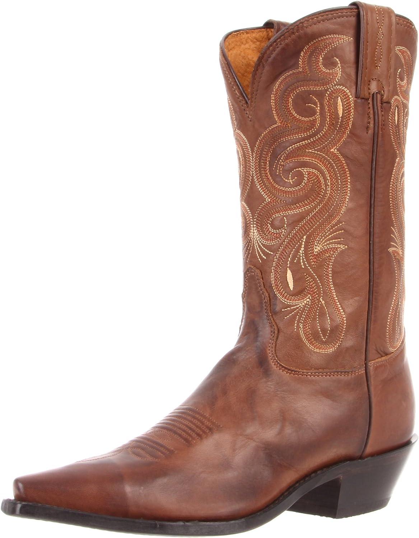 Tony Lama Boot s s s Woherrar Stallion 7906L Boot  fashional butik till salu
