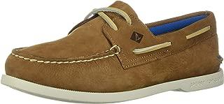 Top-Sider Authentic Original Plush Washable Boat Shoe Men 11 Tan