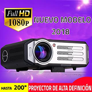 Amazon.es: 100 - 200 EUR - Proyectores / TV, vídeo y home cinema ...