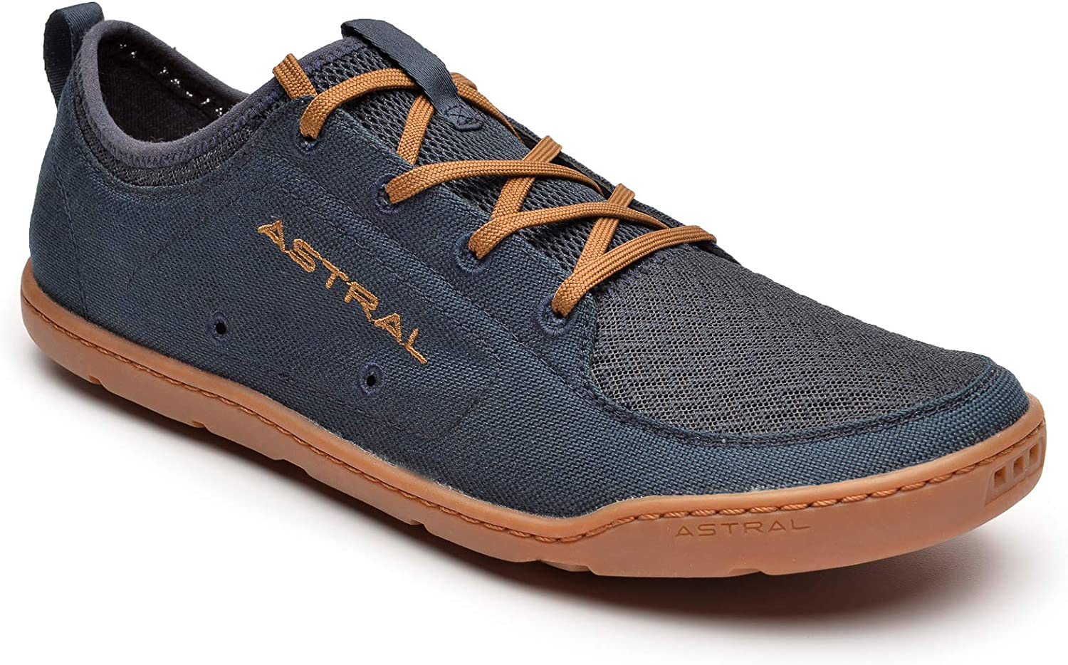 Astral Loyak Mens Low-profile Water shoes for Canoe   Kayak   Watersports