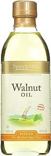 Spectrum Walnut Oil, 16 oz