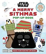 Star Wars: A Merry Sithmas Pop-Up Book