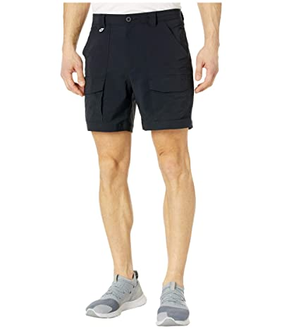 Columbia Permittm III Shorts (Black) Men