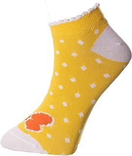 Bike L202 Short Socks For Women - - 2725617582975