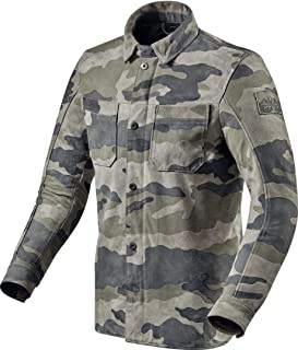 Revit | レブイット Jacket Friction, Grey, size M | FJL101-0150-M