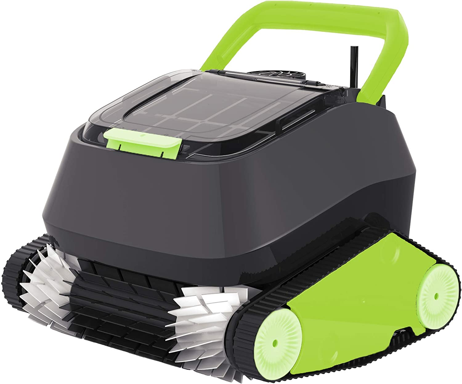 8STREME Inground Automatic Pool Cleaner
