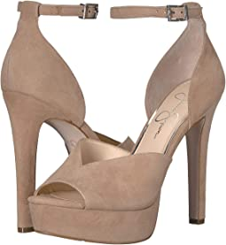 Sand Chilena Suede