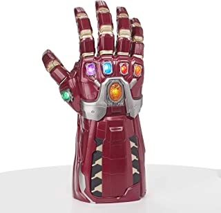 Avengers Marvel Legends Series Endgame Power Gauntlet Articulated Electronic Fist (Renewed)