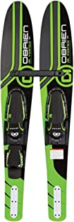 Best o brien vortex combo water skis Reviews
