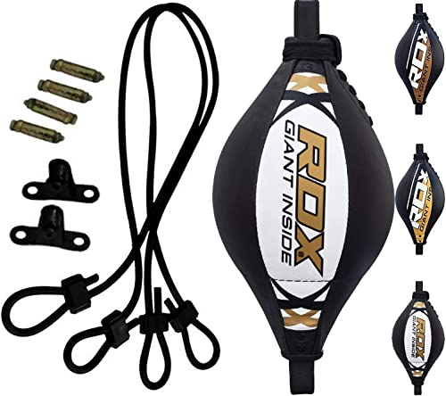 J Robin Boxing Reflex Ball Pro Boxing Training Speed Ball with Headband Fight Training Equipment for Gym Boxing MMA And Other Combat Sports
