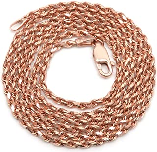 Best solid rose gold band Reviews